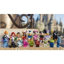 LEGO Disney Minifigures Are Here!