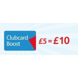Tesco Announces Final Clubcard Boost