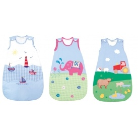 20% Off Baby Sleeping Bags + Free Delivery