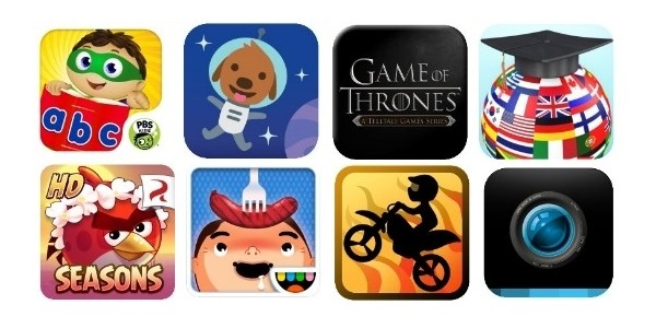 FREE Apps Worth Up To £75 @ Amazon Appstore