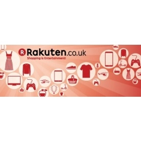 15% Off Everything @ Rakuten