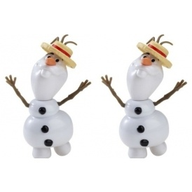 Disney Frozen Summer Singing Olaf £4