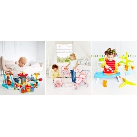 Up To 60% Off Toys @ ELC