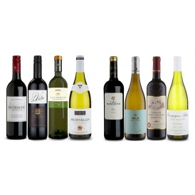 Wine Clearance @ M&S