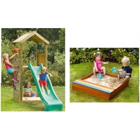 Great Reductions On Plum Outdoor Toys