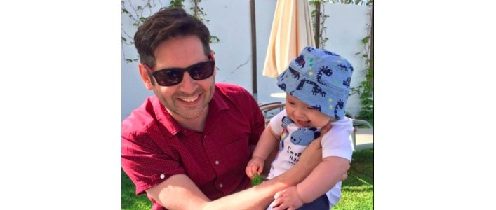 Travelling Abroad With A Baby: Madness?