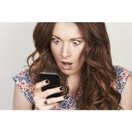 Mobile Phone Scam That Could Cost You £300