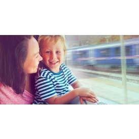 Grab your FREE 2 Month Railcard