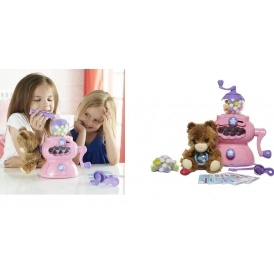 Fluffimals Fluffy Factory Starter £19.99
