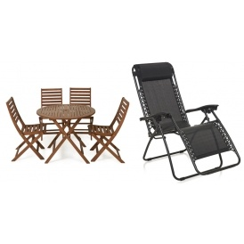bank holiday garden furniture deals wilko - Garden Furniture Deals