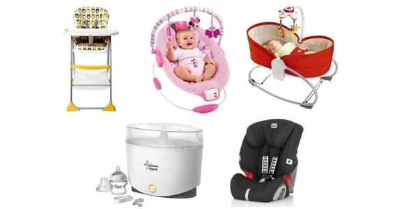 Baby Sale Plus £6 Off When You Spend £20 @ Smyths Toys