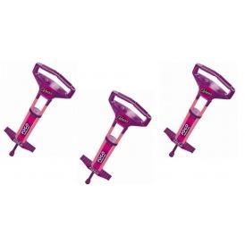 Ozbozz Pink & Purple Pogo Stick £10
