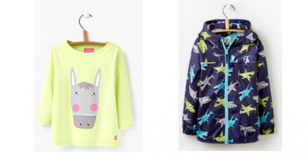 Extra 10% Off Clearance Items (With Code) @ Joules