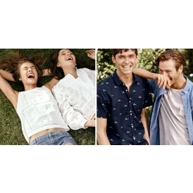 25% Off EVERYTHING (With Code) @ Jack Wills