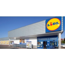£5 Off When You Spend £40+ @ Lidl