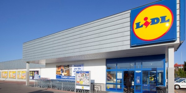 £5 Off When You Spend £40+ (With Voucher) @ Lidl