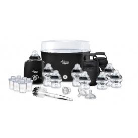 Tommee Tippee Black Essentials Kit £52