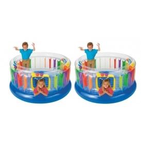 Intex Jumpolene Ring Bouncer £36