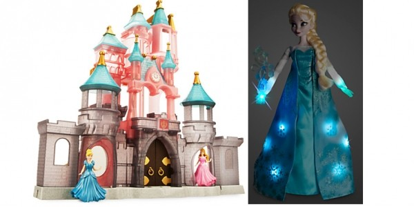 Up To 25% Off Selected Toys & Costumes @ Disney Store