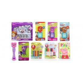 Disney/Peppa Toys £2.49 Delivered