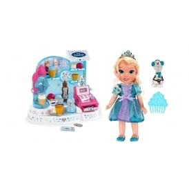 Half Price On Selected Disney Frozen Items