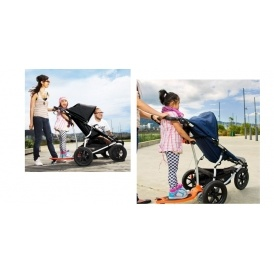 Mountain Buggy Freerider Scooter £71