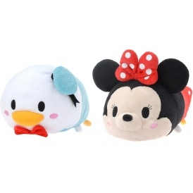 25% Off Selected Tsum Tsum @ Disney Store