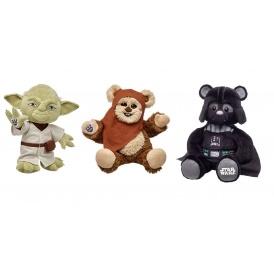 Star Wars Bears Offer @ Build-a-Bear