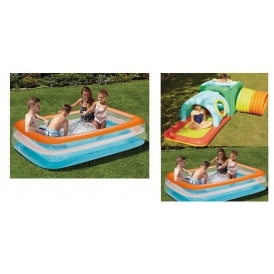 Bundle Offers On Outdoor Toys @ Asda George