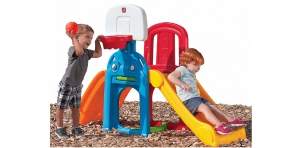 Up To 25% Off Selected Swing Sets & Other Outdoor Toys @ Asda George