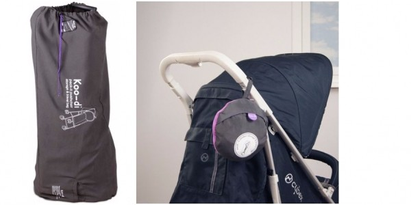 Koo-di Pack-It Pushchair Storage & Travel Bag £11.99 With Free Delivery @ Argos