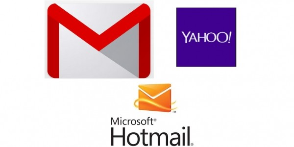 Have Your Gmail/Yahoo Email Account Details Been Stolen?