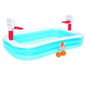 Basketball Play Pool £16