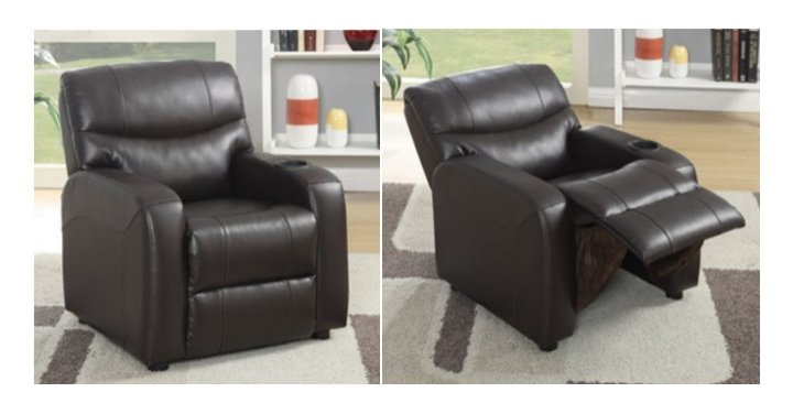Playpennies  sc 1 st  The Darling Prepster & Toddler Leather Chair - Home Design Ideas and Pictures islam-shia.org