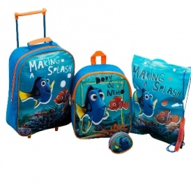 Reductions On Children's Luggage & Bags
