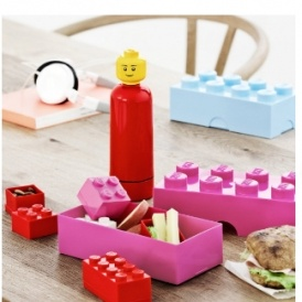 LEGO Lunch Box From £7.52 @ Amazon