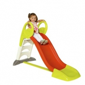 Smoby Large Water Garden Slide £49.99