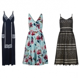 Up To 30% Off Summer Essentials @ Monsoon