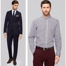 Spend £75+ & Save Up To £30 @ Moss Bros