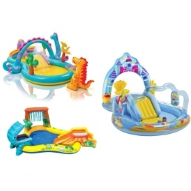 Pool Play Centres From £24 Delivered