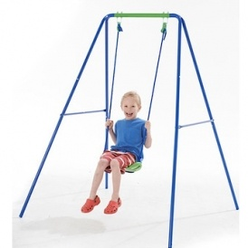Sportspower Single Swing £15 @ Asda George