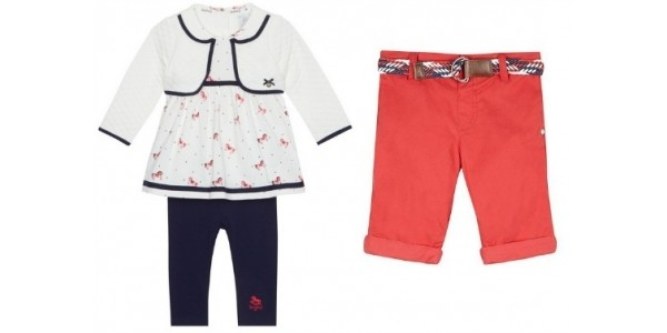 2a19b7e09b3c8c Summer Savings  Up To Half Price On Children s Clothing   Debenhams