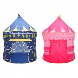Princess/Wizard Play Tent £8.98 Delivered