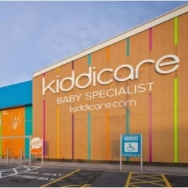 Kiddicare Customer Details Stolen