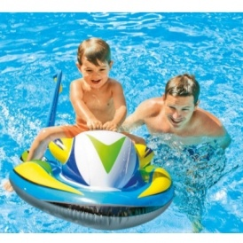 Intex Wave Rider Ride-On £6.33 Delivered