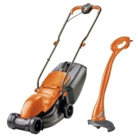 Flymo Mower + Trimmer £59.99