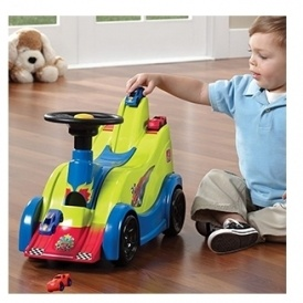 Step 2 Race & Go Rider £9.99 @ Home Bargains