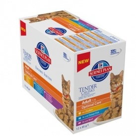Urgent Recall: Hill's Pet Nutrition Cat Food