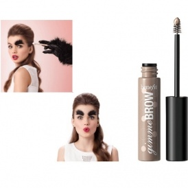 Book Brow Wax Get FREE Benefit Item