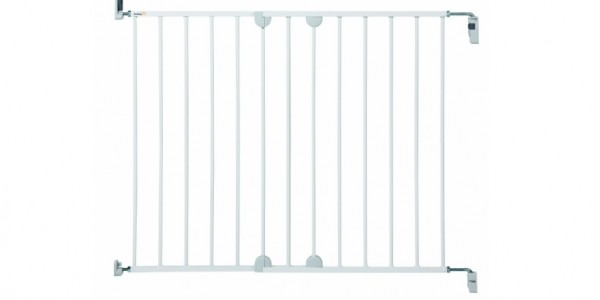 Safety 1st Wall Fix Metal Gate £10 (was £20) @ Tesco Direct